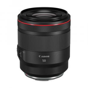 Canon RF 50mm f/1.2L USM – Garanzia Canon Italia