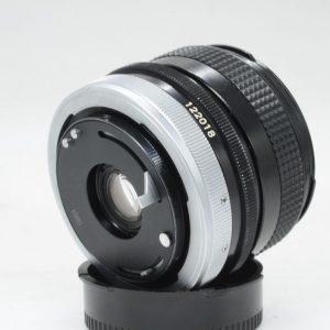 Canon FD 17mm f/4.0
