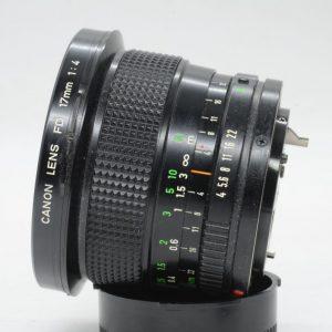 Canon FD 17mm f/2.8