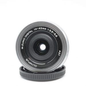 Olympus M.Zuiko Digital 14-42mm f/3.5-5.6 EZ