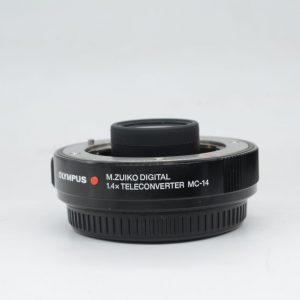 Olympus 1.4x MC-14