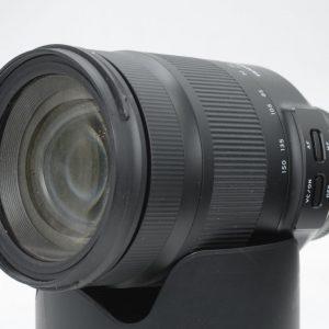 Tamron 35-150mm f/2.8-4 Di VC OSD x Nikon DEMO