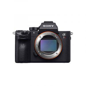 Sony a7R III – Garanzia 2+1 Sony Italia