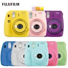 Fujifilm Instax Mini 9 + BORSA