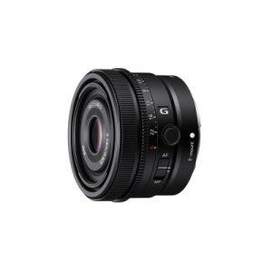 Sony FE 40mm F2.5 G – Garanzia 2+1 Sony Italia
