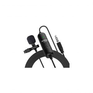 Synco S6E Microfono Omnidirezionale