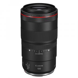 Canon RF 100mm F2.8L MACRO IS USM – Garanzia Canon Italia