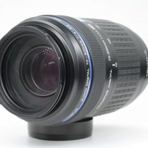 Olympus Zuiko Digital ED 70-300mm f/4.0-5.6