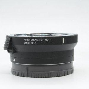 Sigma Anello MC-11