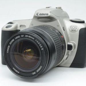 Canon 300D con 28/80 f 3.5-5.6
