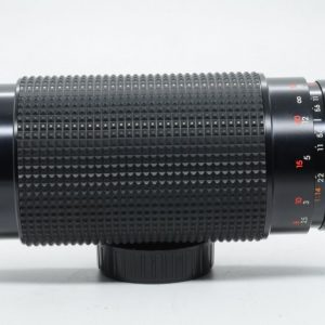 Polar 60-300 mm F. 4-5.6 x Yashica