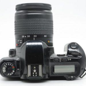 Canon Eos 500 + 28/80