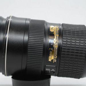 Nikon AF-S Nikkor 24-70mm f/2.8 E ED