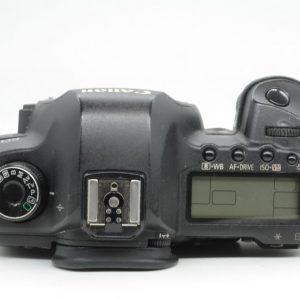 Canon 5D Mark II Corpo