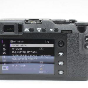 Fujifilm X-E3 Corpo