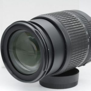 Nikon AF-S DX 18-105mm f/3.5-5.6 G ED VR