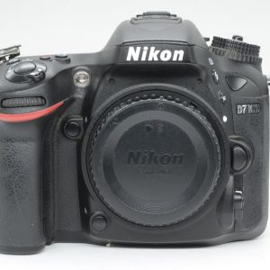 Nikon D7100 Corpo