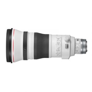 Canon RF 400mm F2.8L IS USM – Garanzia Canon Italia
