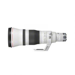 Canon RF 600mm F4L IS USM – Garanzia Canon Italia