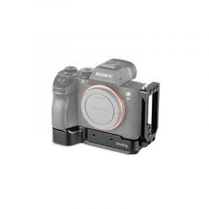 SmallRig – 2122D Staffa ad L Kit per Sony A7RIII, A7III e A9