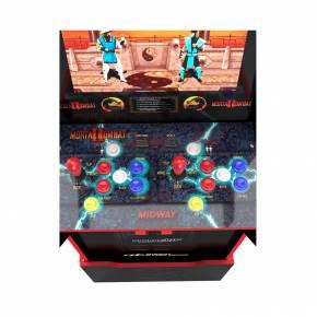Cabinato Arcade1Up Midway Legacy (12 giochi) + Riser Personalizzato