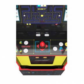 Cabinato Arcade1Up Namco Legacy (12 giochi) + Riser Personalizzato51527