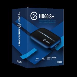 Elgato Game Capture HD 60 S+