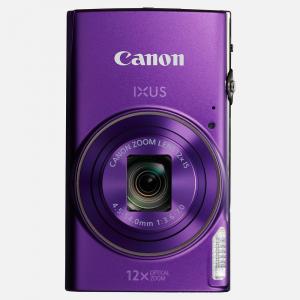 Canon IXUS 285 HS – Viola