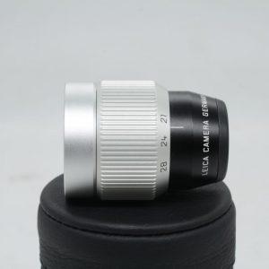 Leica Mirino Trifocale 21/24/28