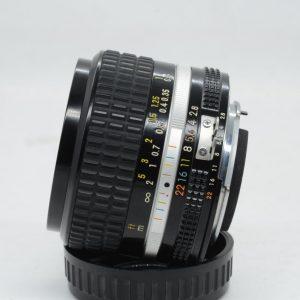 Nikon 24mm f/2.8 AIS