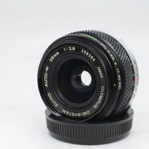 Olympus Zuiko 28mm f/2.8
