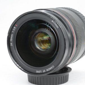 Canon EF 24-70mm f/2.8 L USM