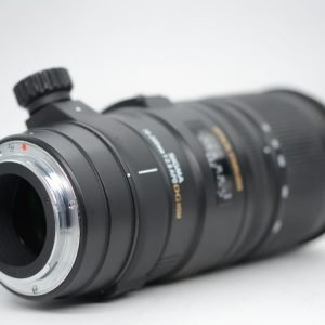 Sigma 70-200mm f/2.8 EX DG OS HSM X Canon