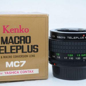 Kenko MC7 DGX 2.0x
