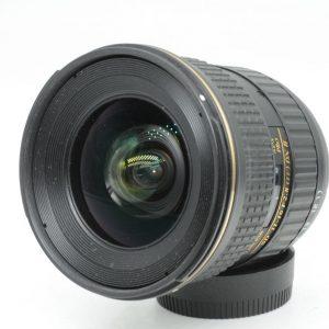 Tokina AT-X Pro 11-16mm f/2.8 DX x Nikon