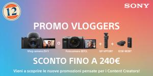 Promo MAGGIO – ILC7C – ZV1 – SEL2470GM – 31 Luglio 2021