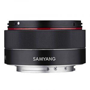 Samyang AF 35mm f/2.8 ( Sony E ) – Garanzia Fowa