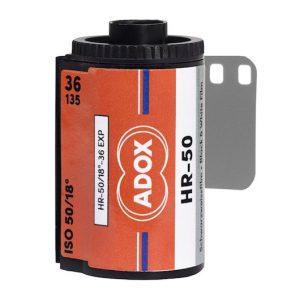 Adox HR 50 35mm ( 1 Rullino )