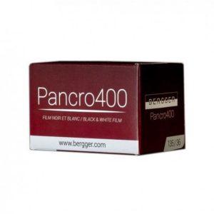 Bergger Pancro 400 35mm ( 1 Rullino )