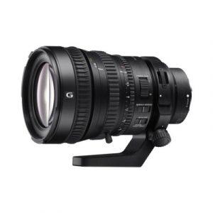 Sony FE PZ 28-135 mm F4 G OSS – Garanzia 2 anni Sony Italia – CashBack 100€ 31/07/2021