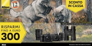 Nikon Z Summer Promotion