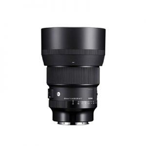 Sigma ART 85mm F1.4 DG/DN – Garanzia M-Trading