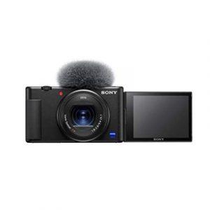 Sony ZV‑1 – Garanzia Sony Italia – CashBack 100€ 31/07/2021
