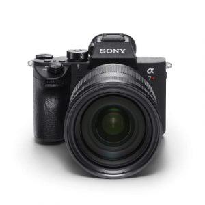 Sony a7R III A – Garanzia 2+1 Sony Italia – Trade In 200€ 30/09/2021 – Sconto in Cassa 30/09/2021