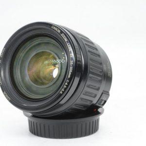 Canon EF 35-105mm f/4.5-5.6 USM