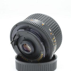Mamiya-Sekor E 28 mm f/ 3.5 x 2E