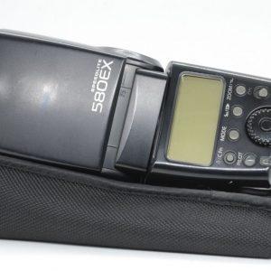 Canon 580EX Speedlite