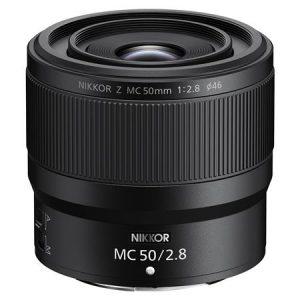 Nikkor Z MC 50mm f/2.8