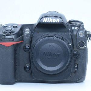 Nikon D300 Corpo