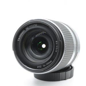 Tamron 14-150mm f/3.5-5.8 x Olympus